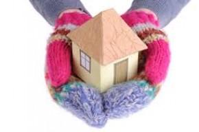 Efektyvus namų šildymas