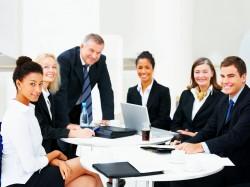 Valdykite verslą efektyviai
