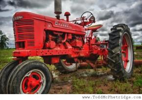 Ūkio įranga