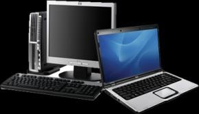 Kompiuterių remontas